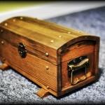 How Trust Can Create Treasures