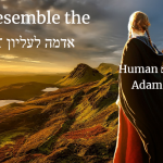 Adam, An Aspect Of Relations Between Heaven And Earth